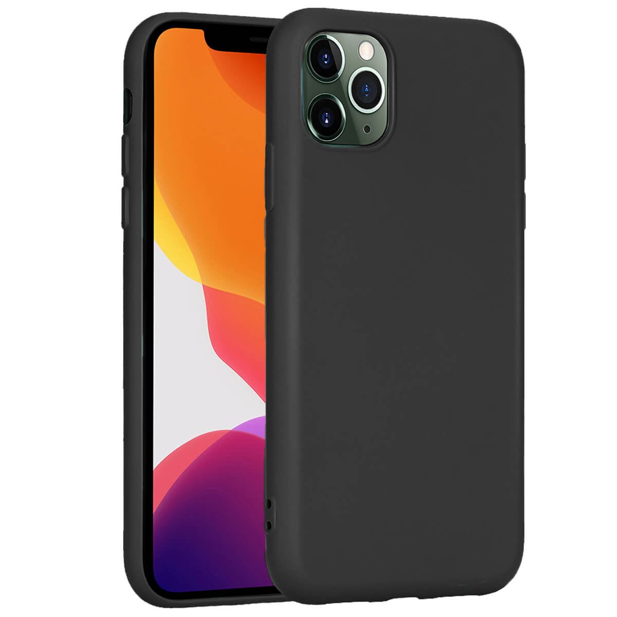 thumbnail 4 - Protective Hard Back Case For Apple iPhone X XS 11 Pro XR XS Max 5 6 7 8 Thin