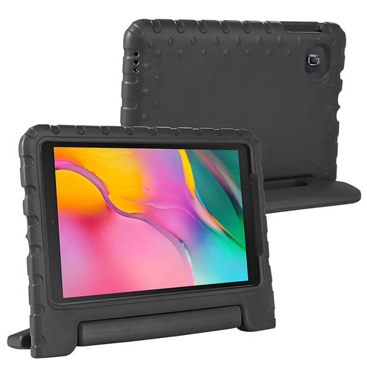 Shockproof-Protective-Case-Samsung-Galaxy-Tab-A-10-1-2016-Kids-Cover thumbnail 22