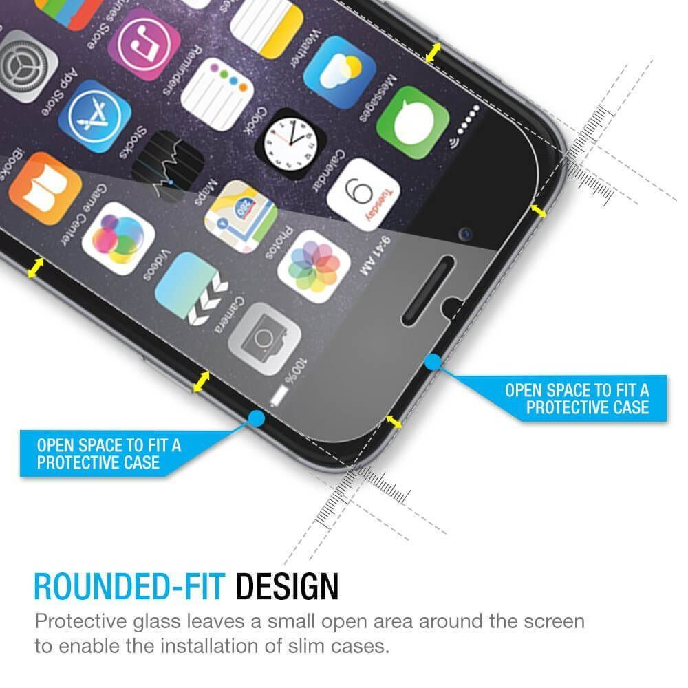 Luxury-Ultra-Thin-Slim-Bumper-Hard-Back-Case-Cover-Apple-iPhone-8-7-Plus-6s-Se-5 miniature 63