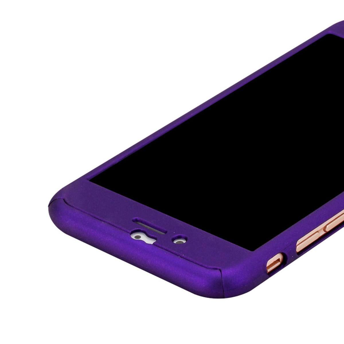For-Apple-iPhone-XS-Max-XR-Hybrid-360-Slim-Ultra-Thin-Heavy-Duty-Shockproof-Case Indexbild 83