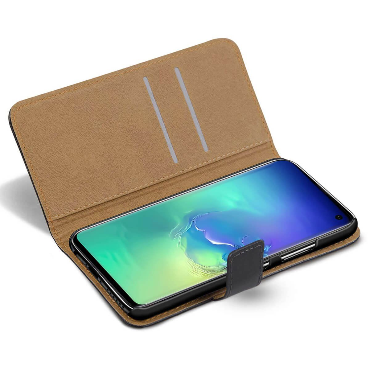Magnetic-Flip-Wallet-Case-For-Samsung-Galaxy-S10-Plus-S9-S8-A50-Leather-Cover thumbnail 5