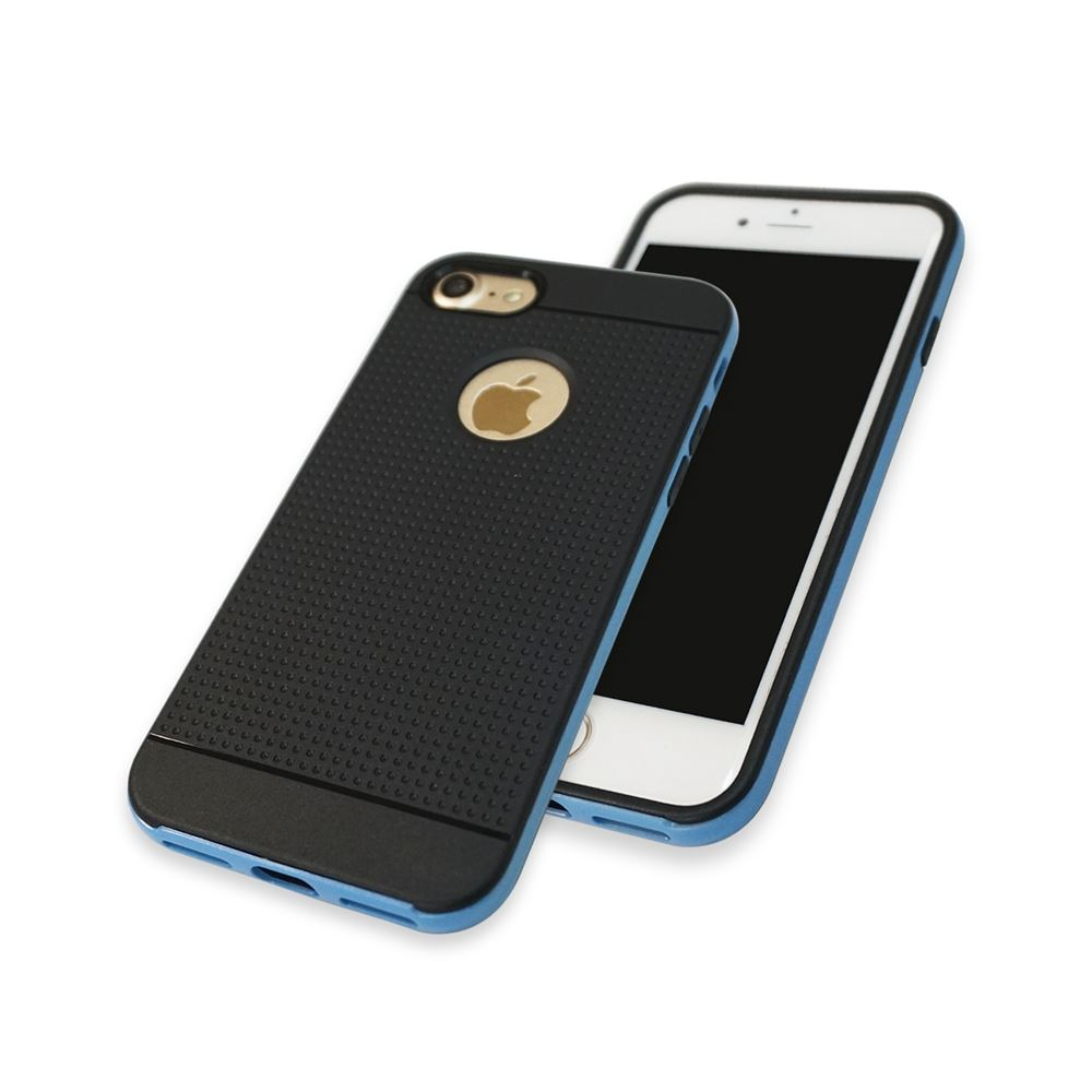Luxury-Case-For-Apple-iPhone-8-7-Plus-6s-Se-5s-Ultra-Thin-Bumper-Hard-Back-Cover thumbnail 23