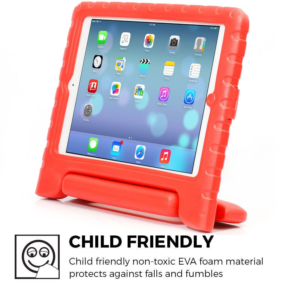 Kids-Shockproof-iPad-Case-Cover-EVA-Foam-Stand-For-Apple-iPad-Mini-1-2-3-4-Air-2 Indexbild 53