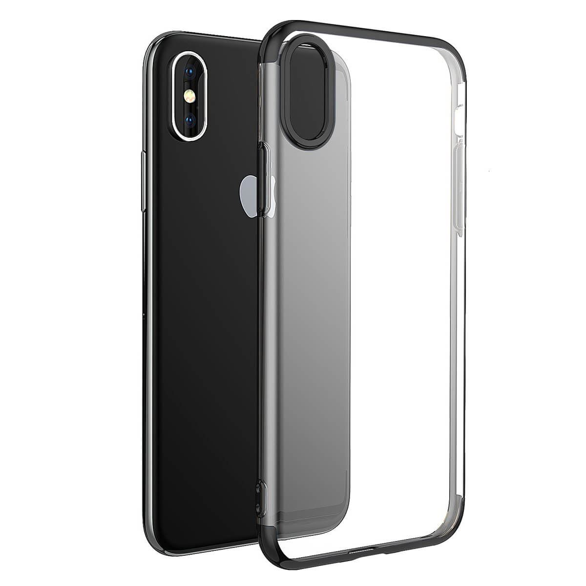 ShockProof-Silicone-Case-For-Apple-iPhone-X-8-7-6S-Plus-360-Hybrid-Cover thumbnail 4