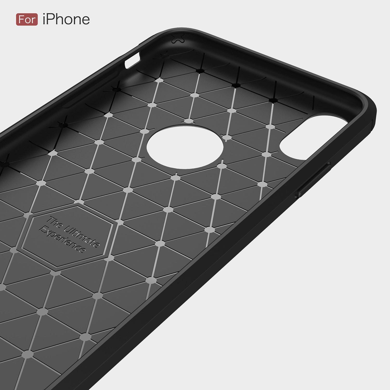 thumbnail 30 - For Apple iPhone XR Xs Max X 8 7 Plus 6 5 Se 2020 Case Cover Soft Flexible Grip
