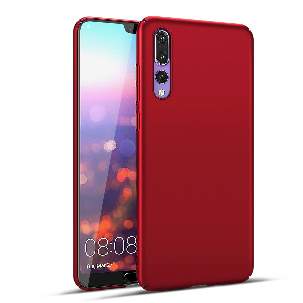 Luxury-Protective-Slim-Thin-Hard-Back-Case-Cover-For-Huawei-P20-Pro-P10-P-Smart thumbnail 28