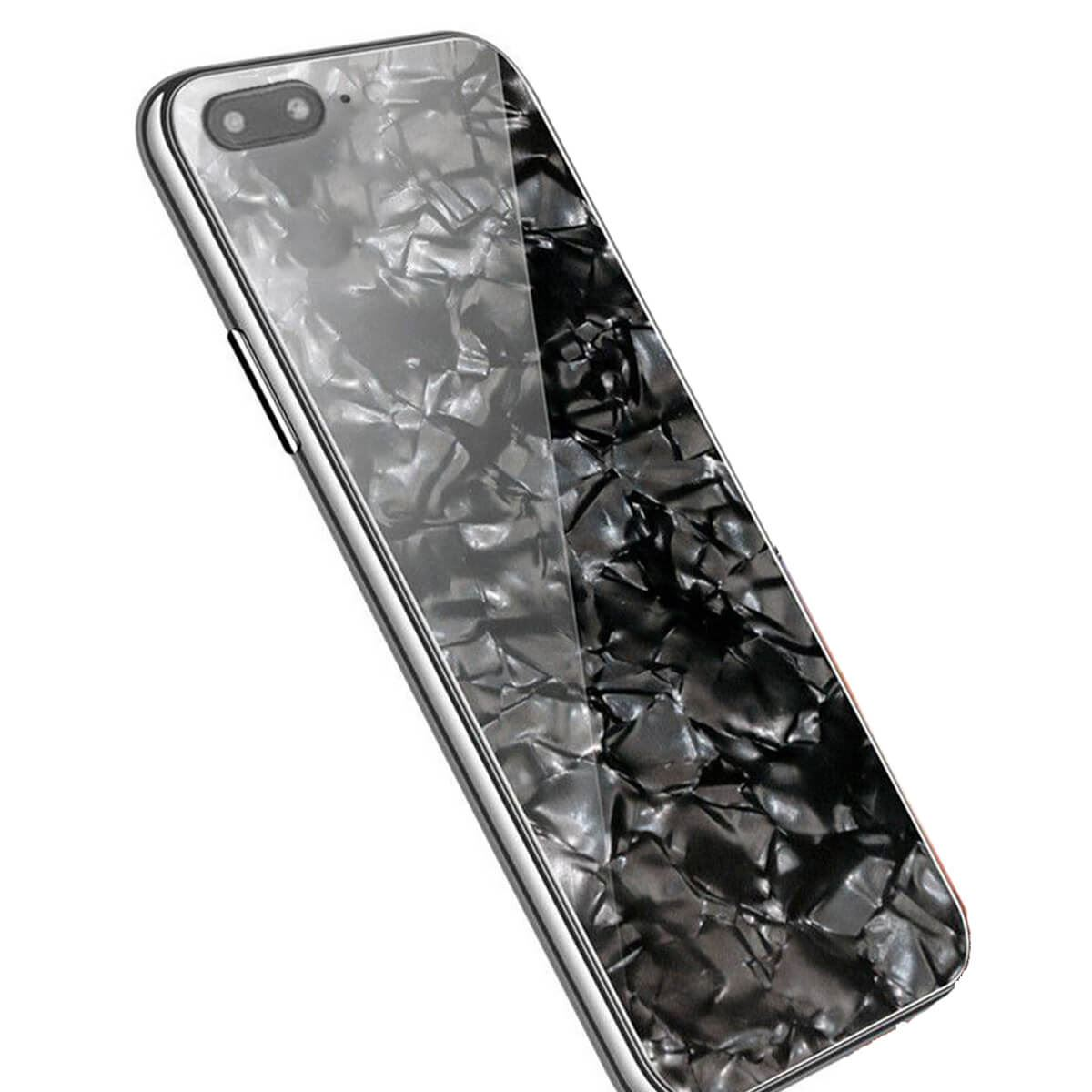 Marble-Tempered-Glass-Case-For-Apple-iPhone-X-XS-XR-Max-10-8-7-6s-6-Luxury-Cover thumbnail 5