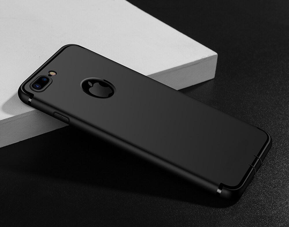 Luxury-Ultra-Thin-Slim-Silicone-TPU-Soft-Case-Cover-Apple-iPhone-10-8-7-Plus-6-5 Indexbild 20