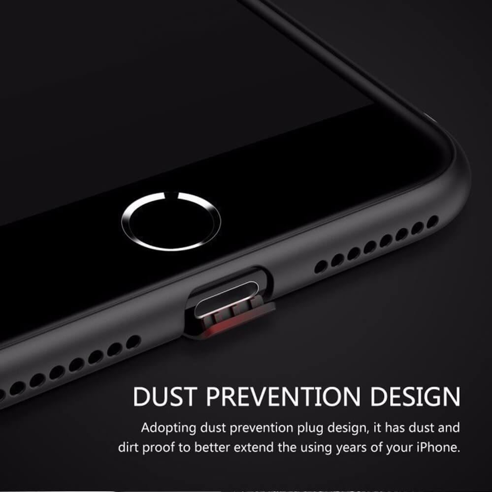 Luxury-Ultra-Thin-Slim-Silicone-TPU-Soft-Case-Cover-Apple-iPhone-10-8-7-Plus-6-5 Indexbild 38