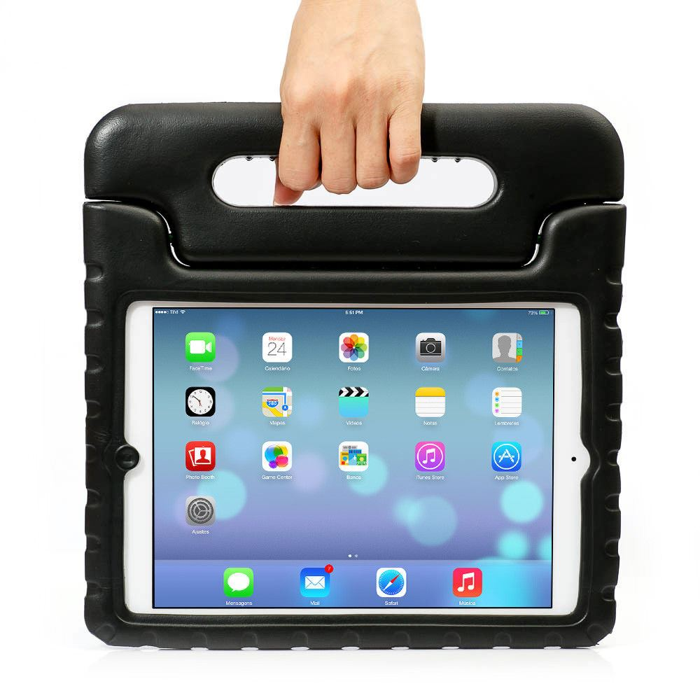 Kids-Shockproof-iPad-Case-Cover-EVA-Foam-Stand-For-Apple-iPad-Mini-1-2-3-4-Air-2 Indexbild 20