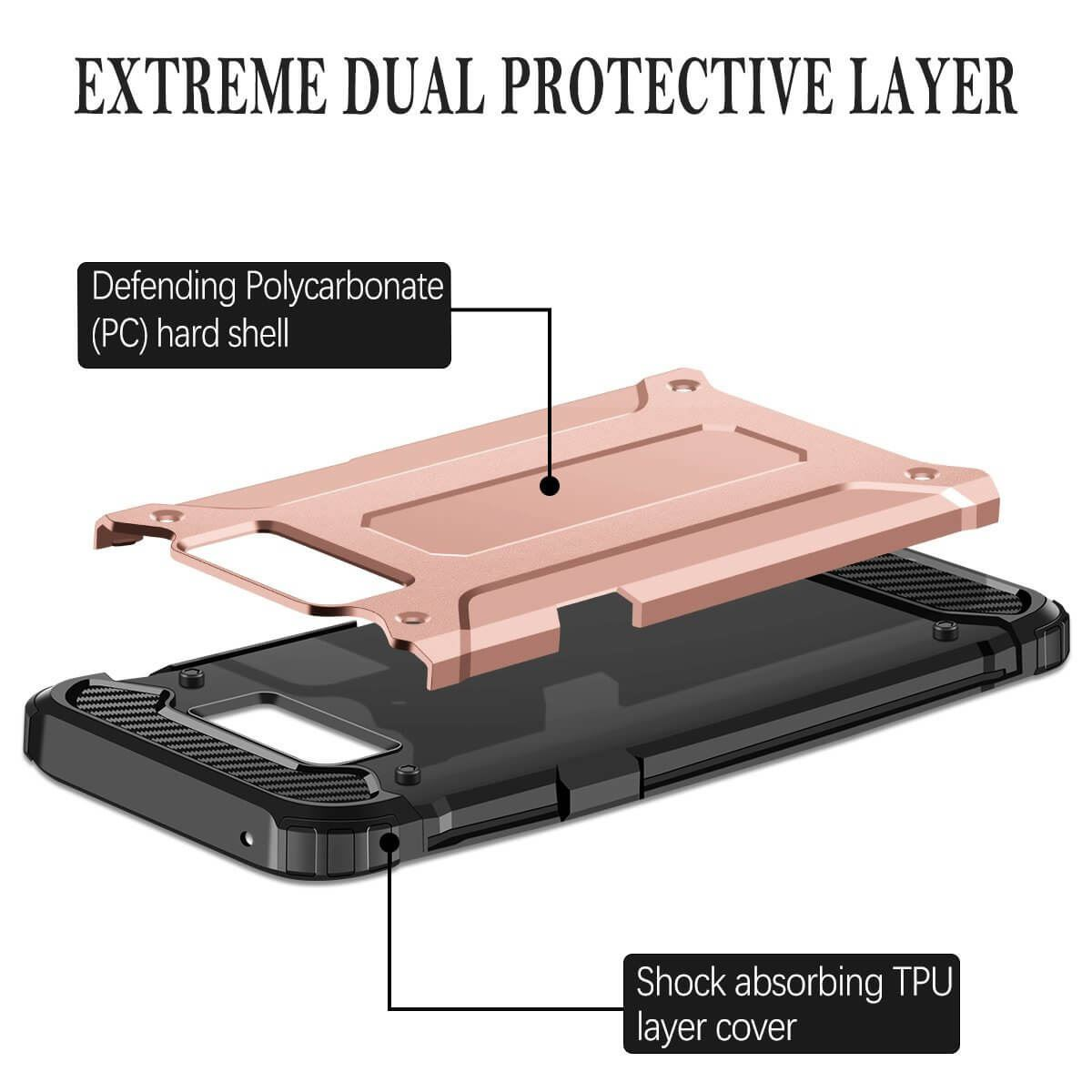 Hybrid-Armor-Case-For-Samsung-Galaxy-S7-S8-S9-Shockproof-Rugged-Bumper-Cover thumbnail 31