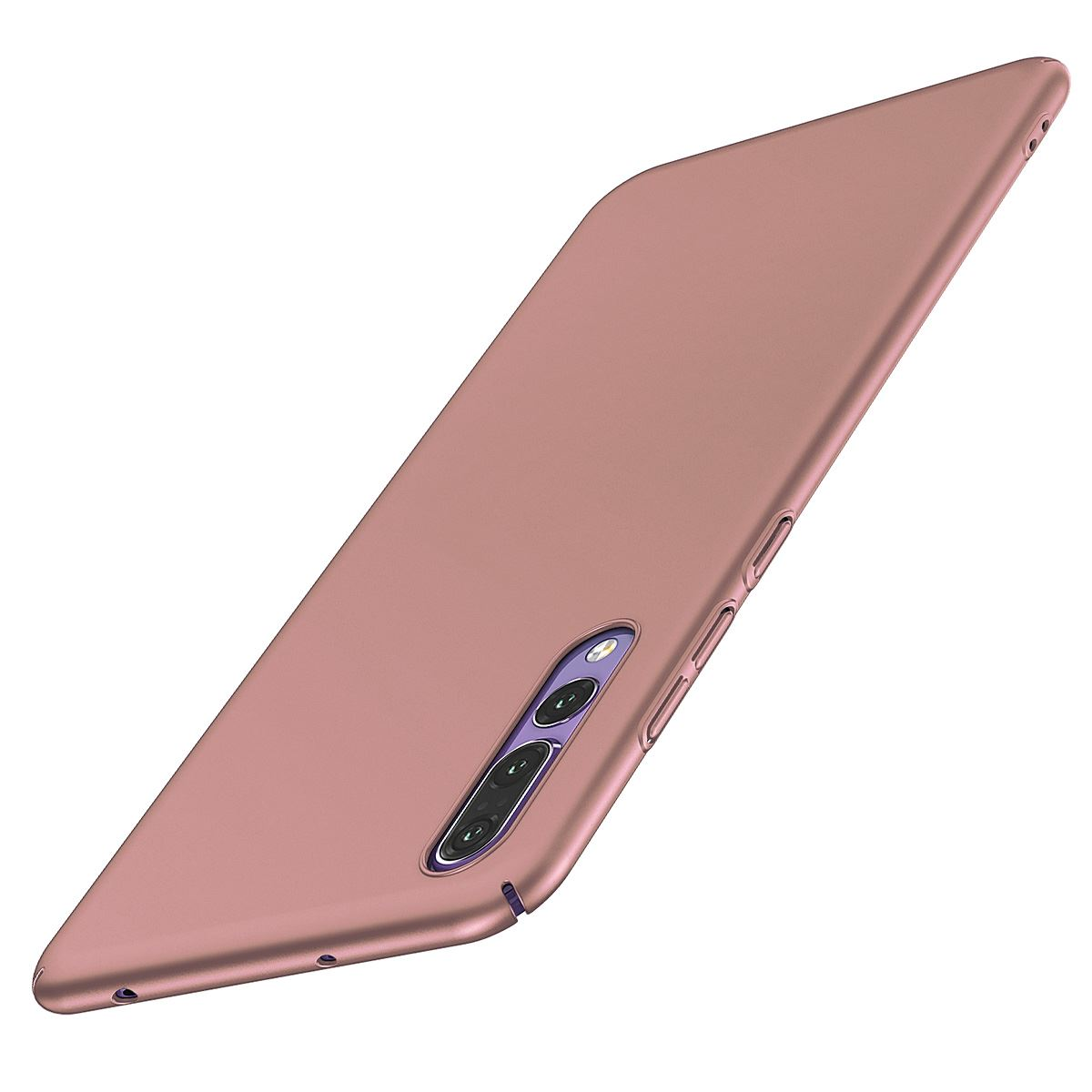 Luxury-Protective-Slim-Thin-Hard-Back-Case-Cover-For-Huawei-P20-Pro-P10-P-Smart thumbnail 39