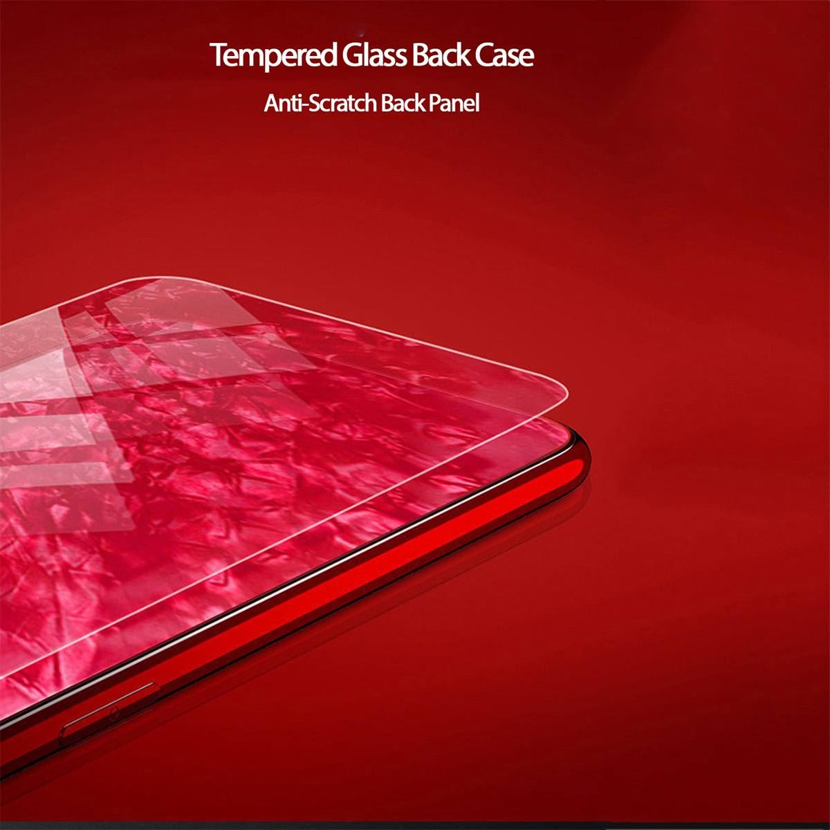 Luxury-Marble-Tempered-Glass-Case-Cover-For-Apple-iPhone-X-XS-XR-Max-10-8-7-6s-6 thumbnail 50