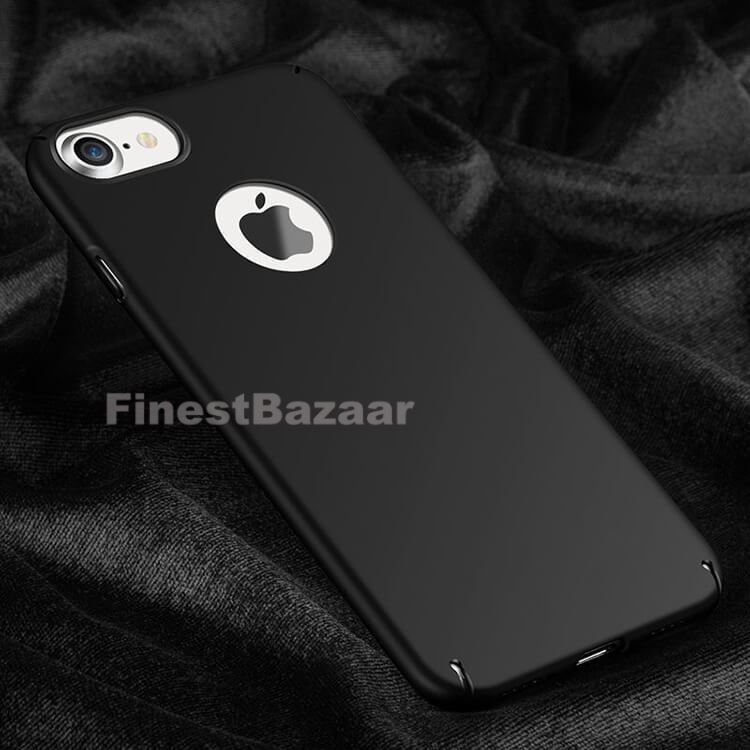 Luxury-Ultra-Thin-Slim-Acrylic-Hard-Back-Case-Cover-Apple-iPhone-10-X-8-7-6s-5s miniatuur 14