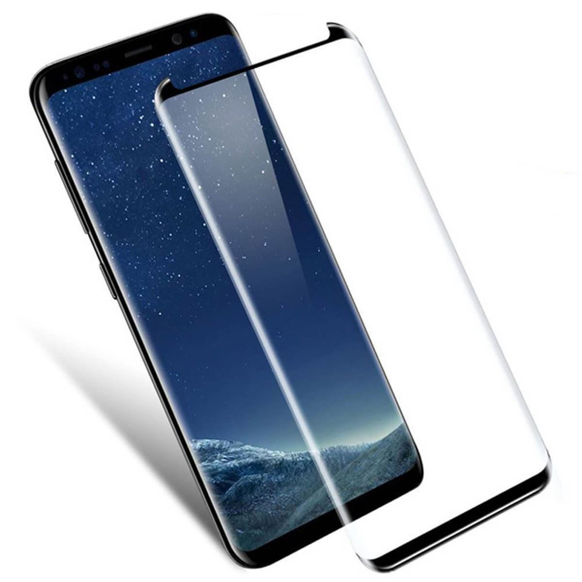 Full-Screen-Protector-For-Samsung-Galaxy-S10-Plus-S10e-Curved-3D-Tempered-Glass thumbnail 7