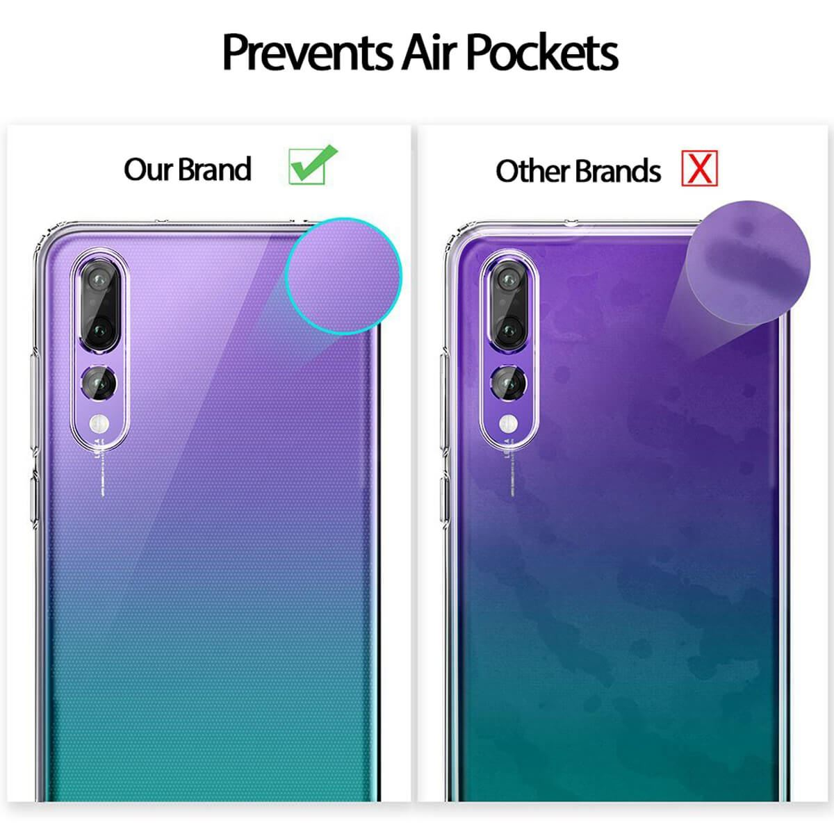 Shockproof-Silicone-Protective-Clear-Gel-Cover-Case-For-Huawei-P20-Pro-P-Smart thumbnail 54