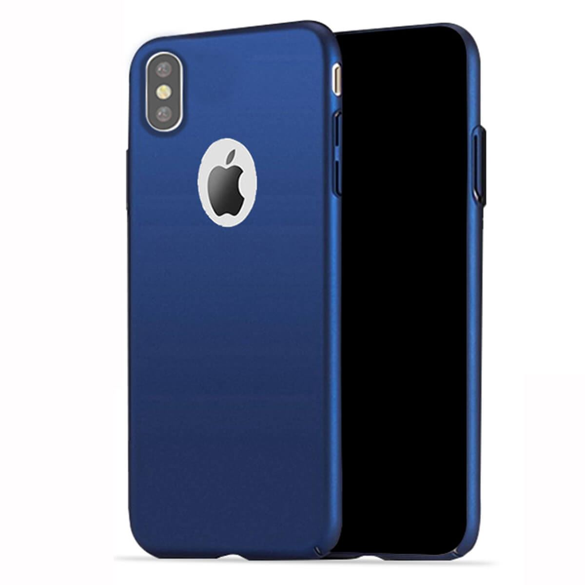 thumbnail 12 - Protective Hard Back Case For Apple iPhone X XS 11 Pro XR XS Max 5 6 7 8 Thin