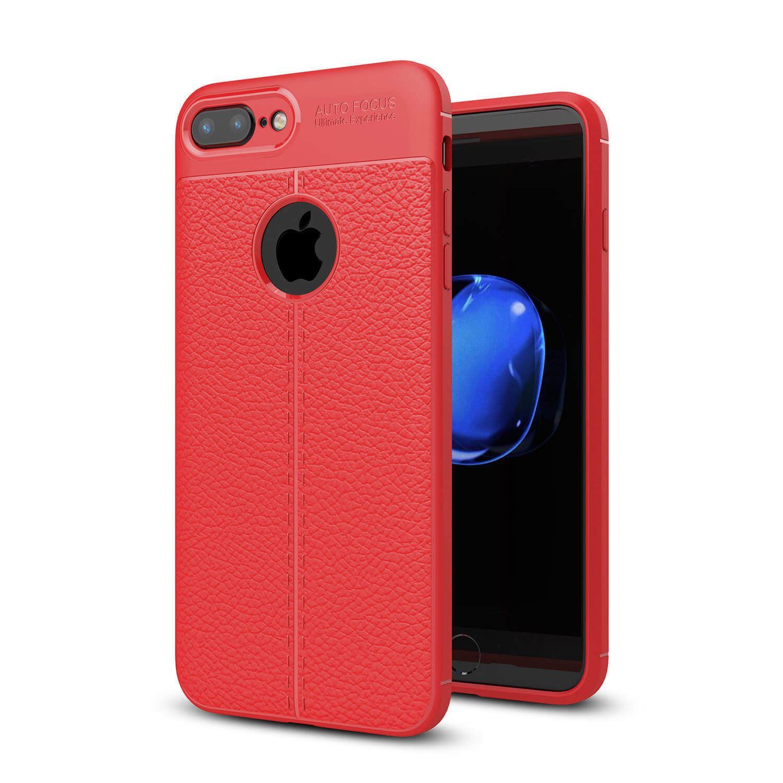A-Prueba-De-Golpes-Silicona-Funda-Cubierta-de-goma-TPU-gel-para-Apple-iPhone-x-8-7-6-Plus-5-se