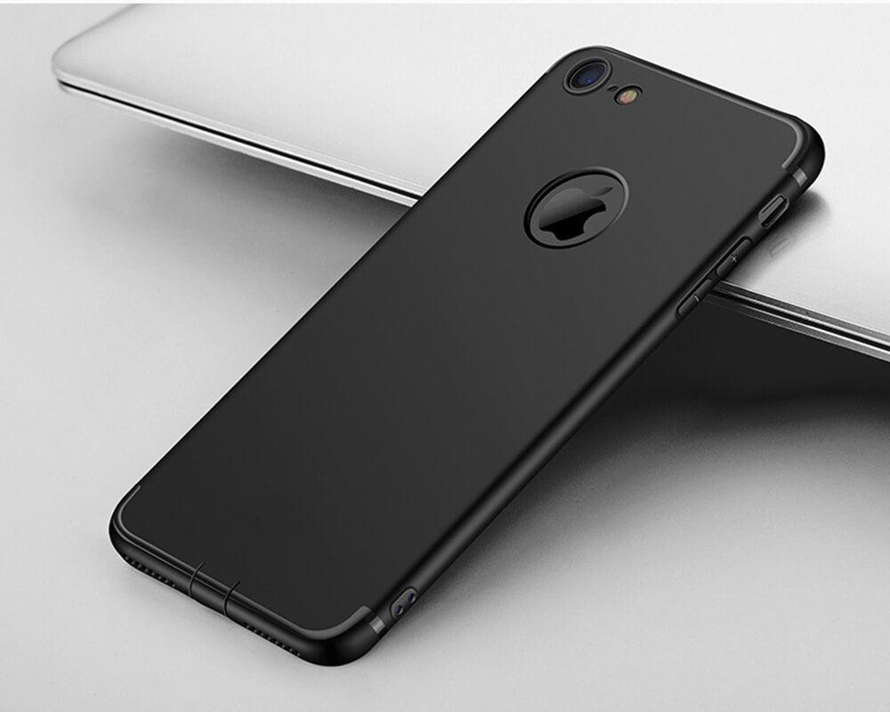 Luxury-Ultra-Thin-Slim-Silicone-TPU-Soft-Case-Cover-Apple-iPhone-10-8-7-Plus-6-5 Indexbild 17