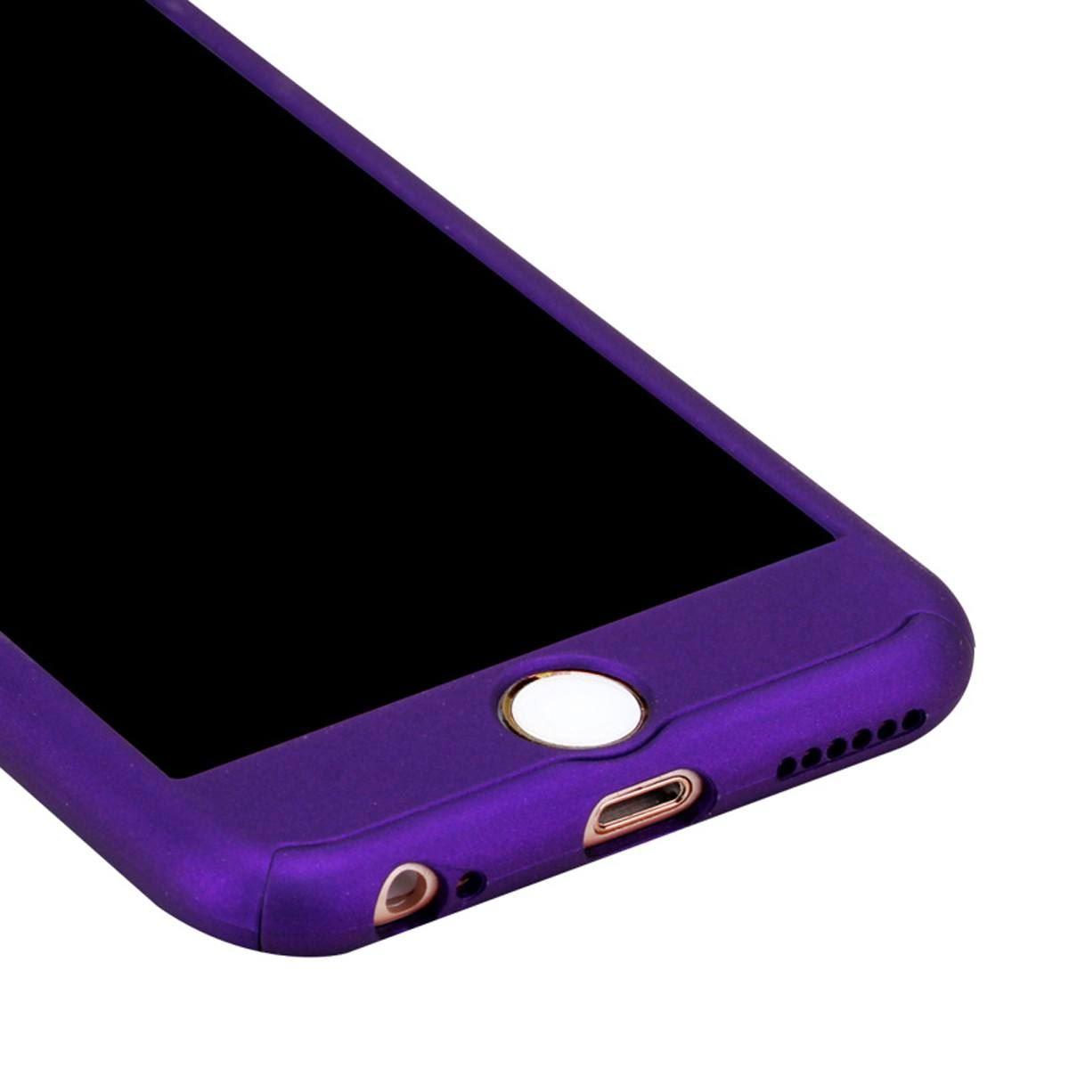 For-Apple-iPhone-XS-Max-XR-Hybrid-360-Slim-Ultra-Thin-Heavy-Duty-Shockproof-Case Indexbild 85