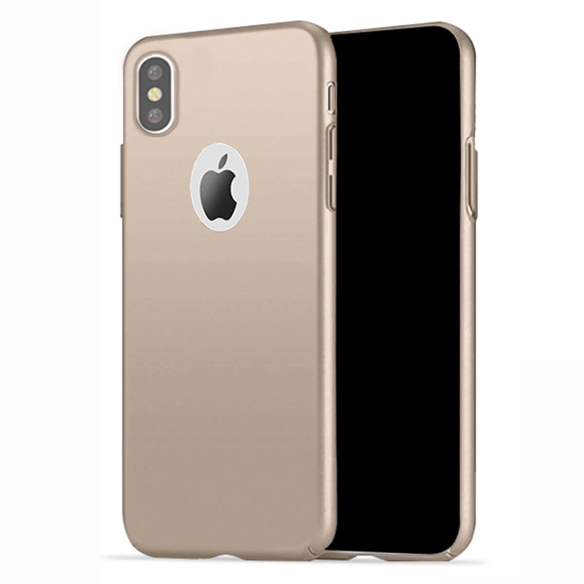 thumbnail 15 - Protective Hard Back Case For Apple iPhone X XS 11 Pro XR XS Max 5 6 7 8 Thin