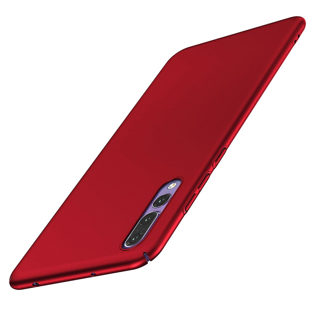 Luxury-Protective-Slim-Thin-Hard-Back-Case-Cover-For-Huawei-P20-Pro-P10-P-Smart thumbnail 30