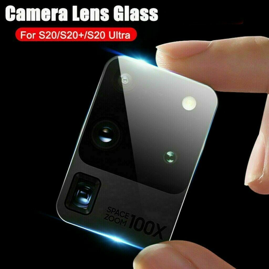 Camera-Phone-Lens-Protective-For-Samsung-Galaxy-S20-Plus-Ultra-5G-Tempered-Glass thumbnail 32