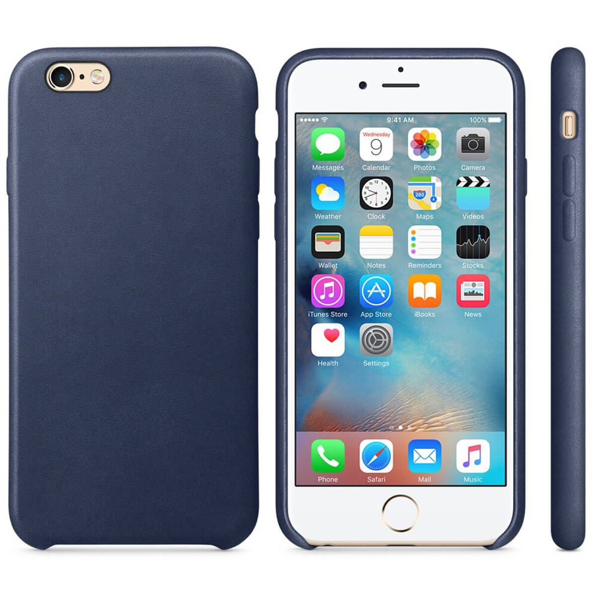 Liquid-Silicone-Shockproof-Case-For-Apple-iPhone-Soft-Matte-Back-Phone-Cover thumbnail 9