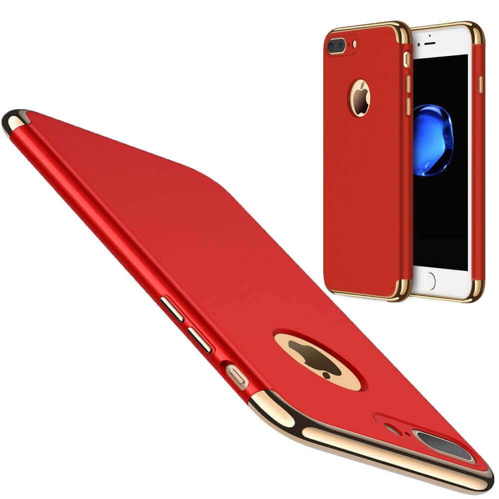 Luxury-Ultra-thin-Shockproof-Armor-Back-Case-Cover-for-Apple-iPhone-X-8-7-6-5-Se thumbnail 144