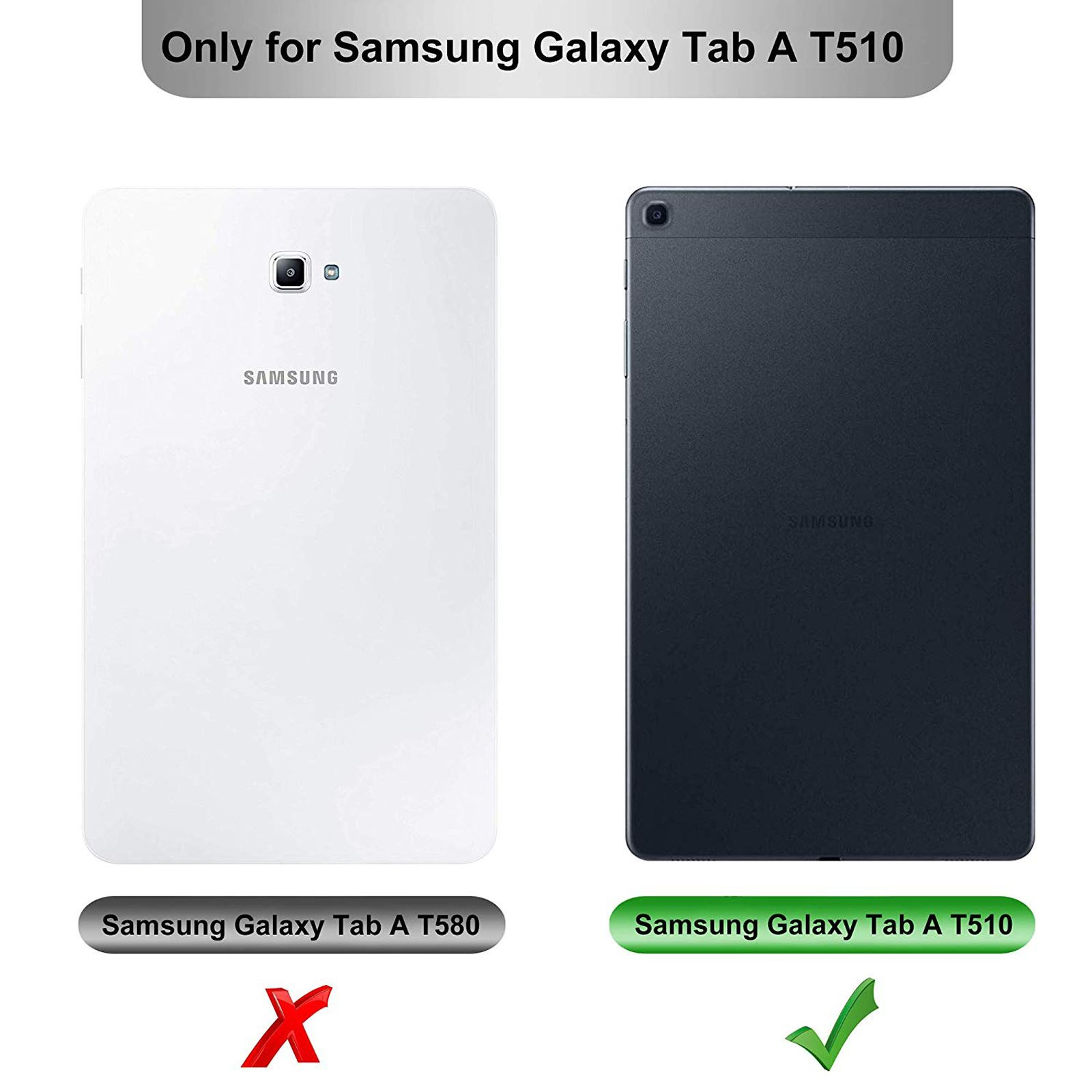 Tempered-Glass-Screen-Protector-For-Samsung-Galaxy-Tab-A-10-1-T510-T515-T580-585 thumbnail 10