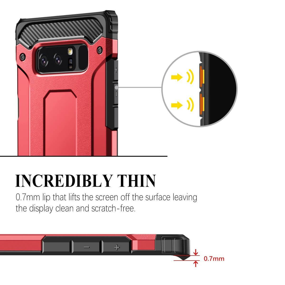Hybrid-Armor-Case-For-Samsung-Galaxy-S7-S8-S9-Shockproof-Rugged-Bumper-Cover thumbnail 49