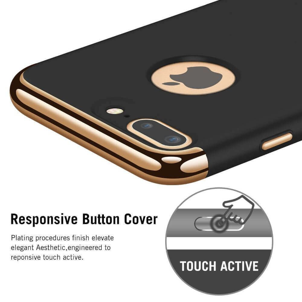 Luxury-Ultra-thin-Shockproof-Armor-Back-Case-Cover-for-Apple-iPhone-X-8-7-6-5-Se thumbnail 156