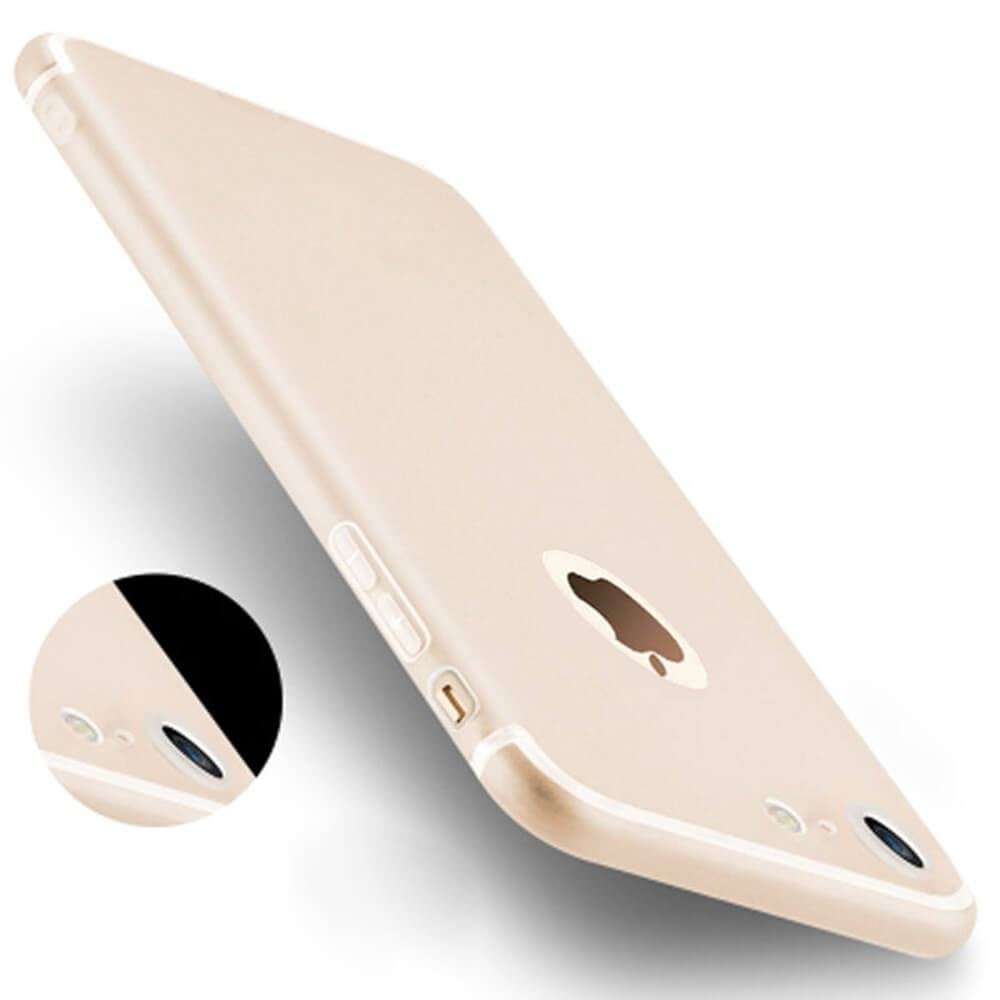 Luxury-Ultra-Thin-Slim-Silicone-TPU-Soft-Case-Cover-Apple-iPhone-10-8-7-Plus-6-5 miniatuur 75