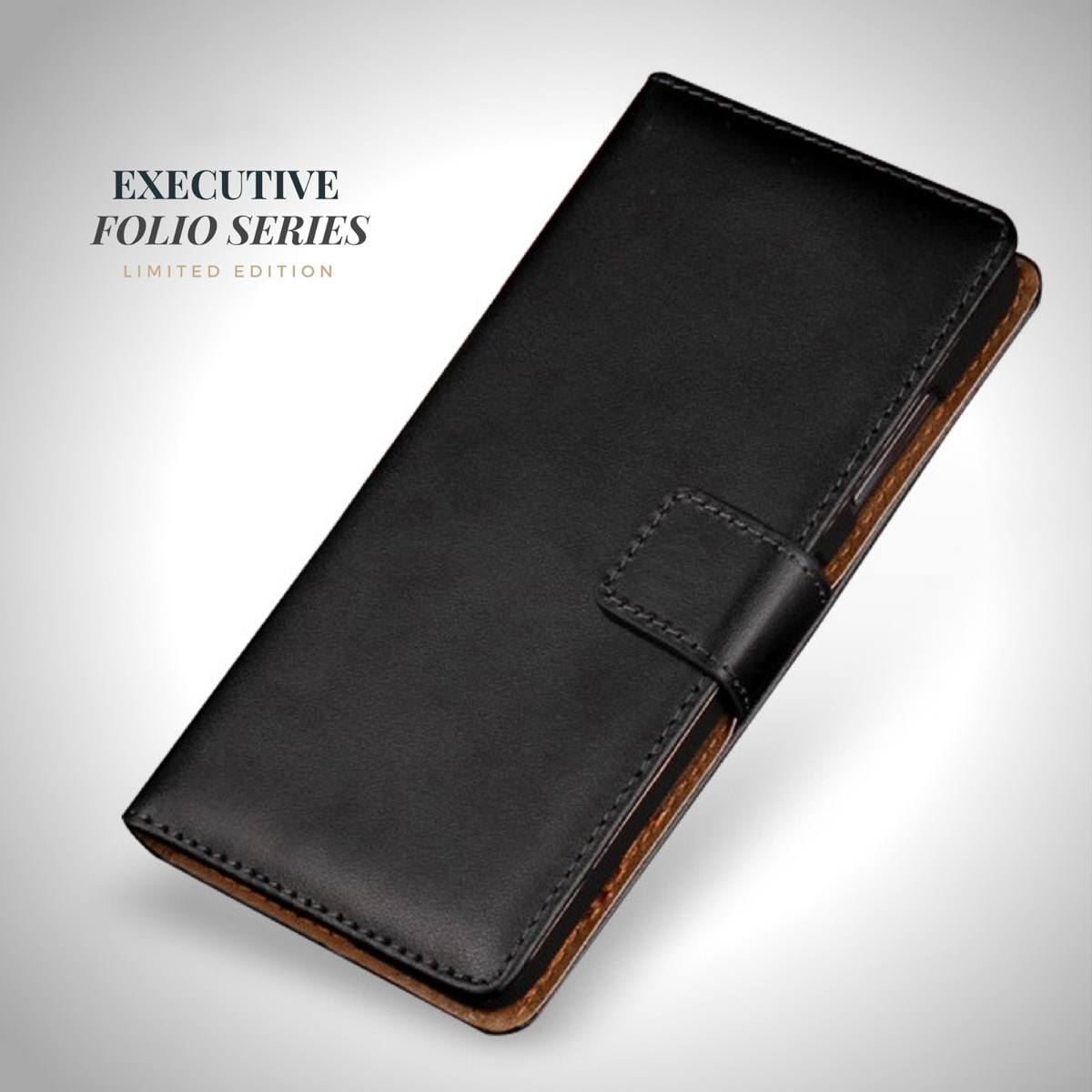 thumbnail 3 - For Apple iPhone 12 11 XR XS Max Leather Flip Wallet Magnetic Stand Card Case