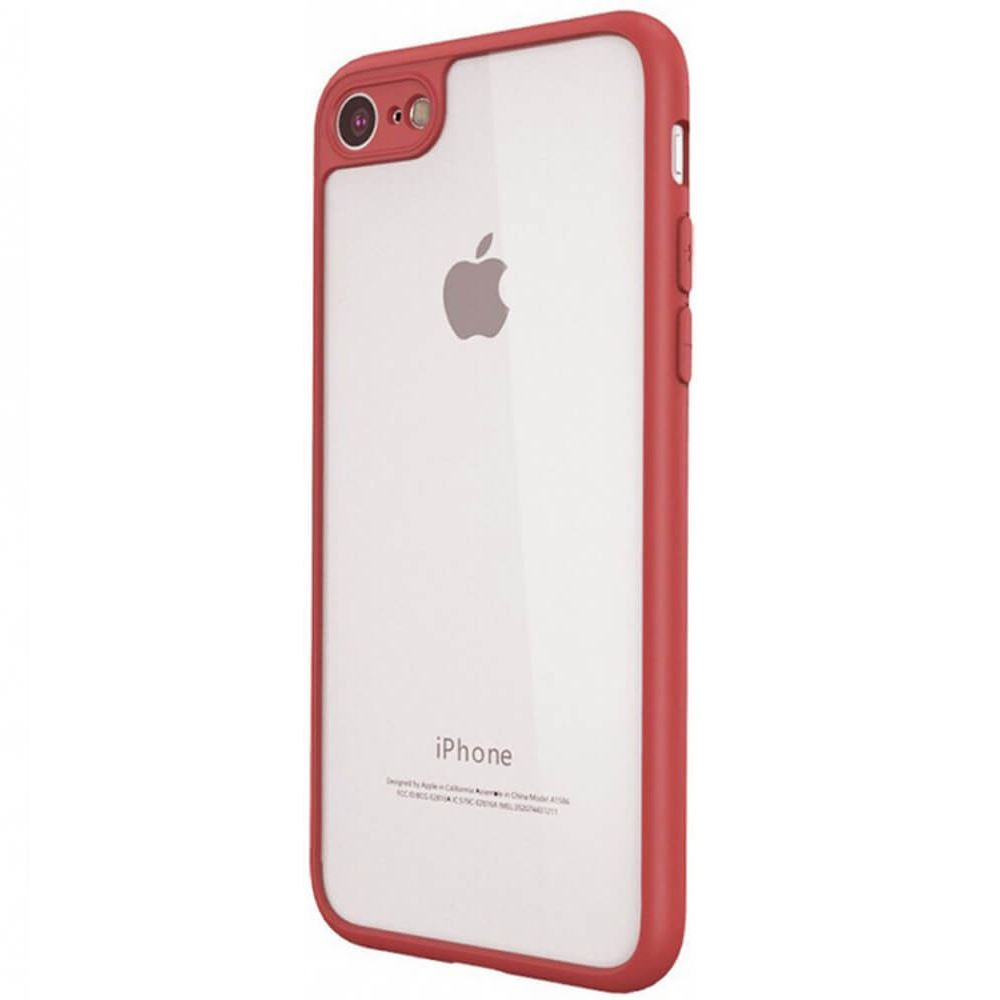 Case-For-Apple-iPhone-10-X-8-7-6s-5-Luxury-Ultra-Slim-Shockproof-PC-Bumper-Cover thumbnail 18