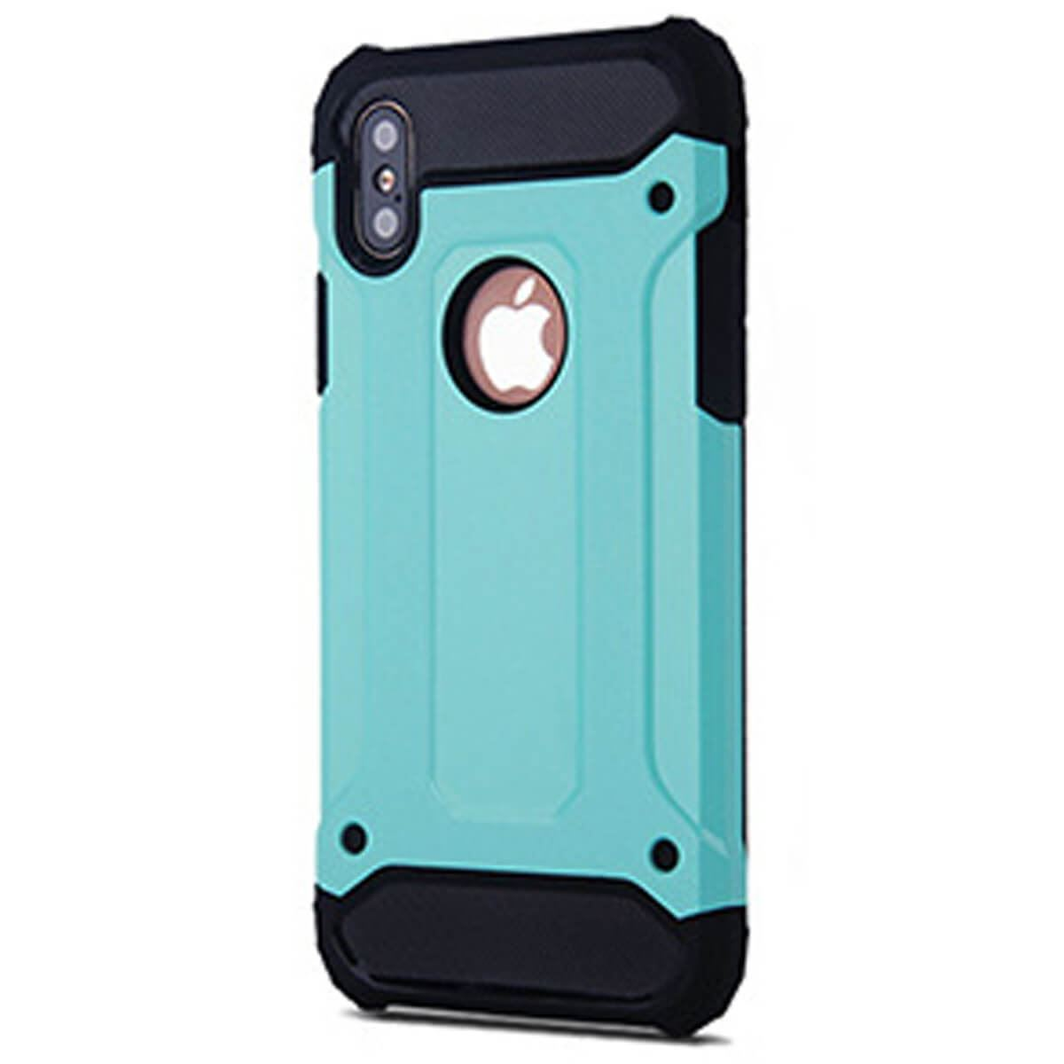 Shockproof-Bumper-Case-For-Apple-iPhone-10-X-8-7-Plus-6s-5s-Hybrid-Armor-Rugged thumbnail 14