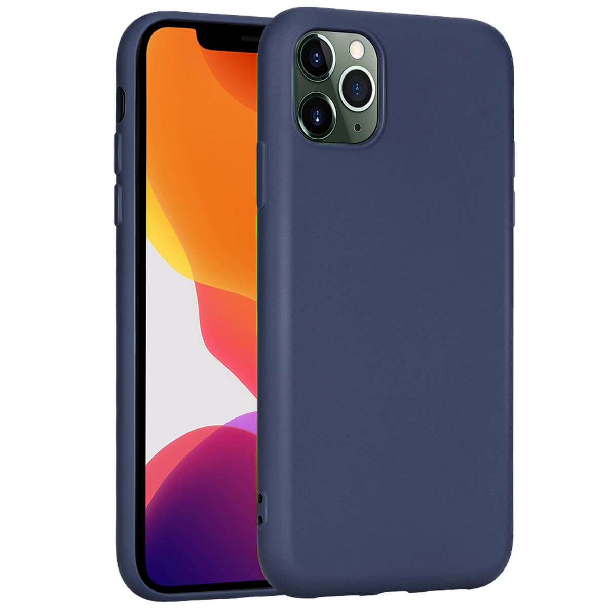 thumbnail 13 - Protective Hard Back Case For Apple iPhone X XS 11 Pro XR XS Max 5 6 7 8 Thin