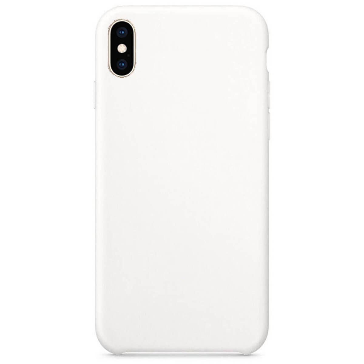 Leather-Slim-Case-Apple-iPhone-10-8-7-Plus-6s-5-Original-PU-Soft-Silicone-Cover thumbnail 28