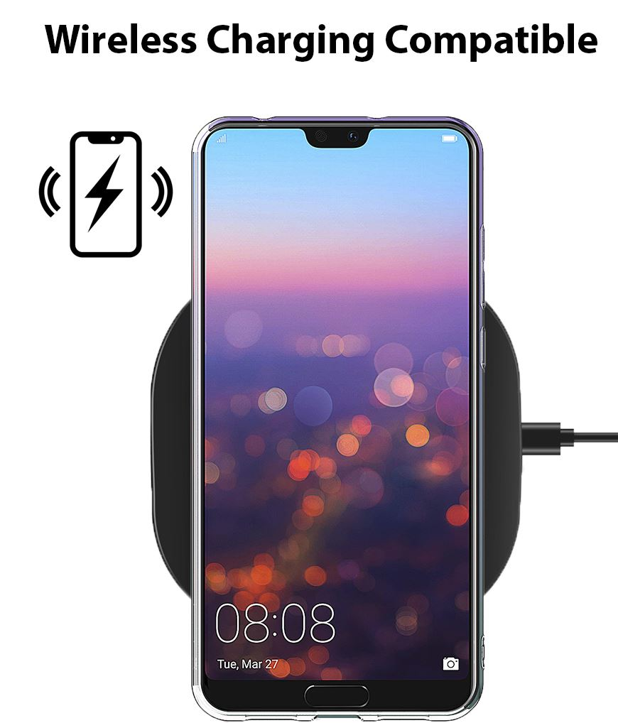 Shockproof-Silicone-Protective-Clear-Gel-Cover-Case-For-Huawei-P20-Pro-P-Smart thumbnail 68