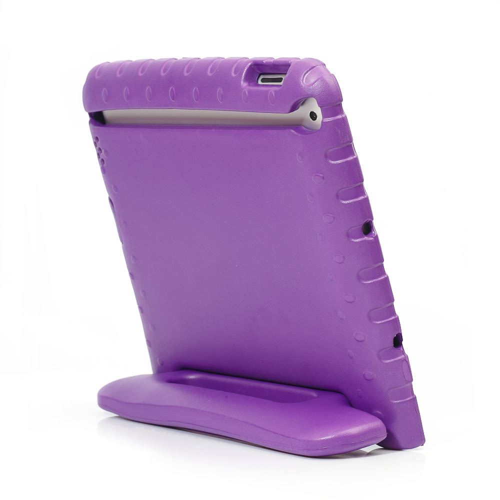 Kids-Shockproof-iPad-Case-Cover-EVA-Foam-Stand-For-Apple-iPad-Mini-1-2-3-4-Air-2 Indexbild 40