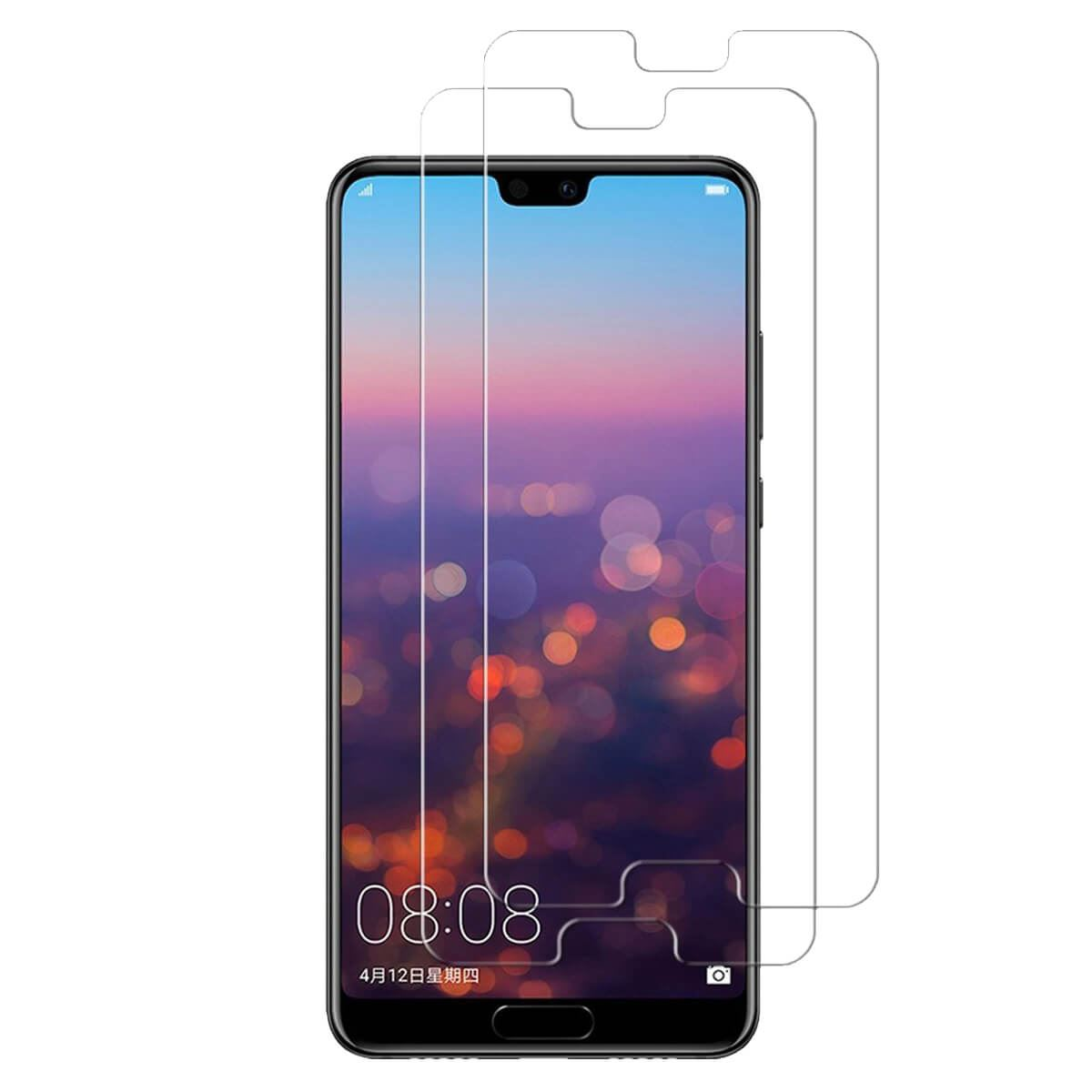 Full-Screen-Protector-For-Mate-20-P20-P30-Pro-Lite-Tempered-Glass thumbnail 6