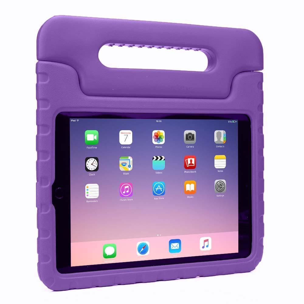 Kids-Shockproof-iPad-Case-Cover-EVA-Foam-Stand-For-Apple-iPad-Mini-1-2-3-4-Air-2 Indexbild 41