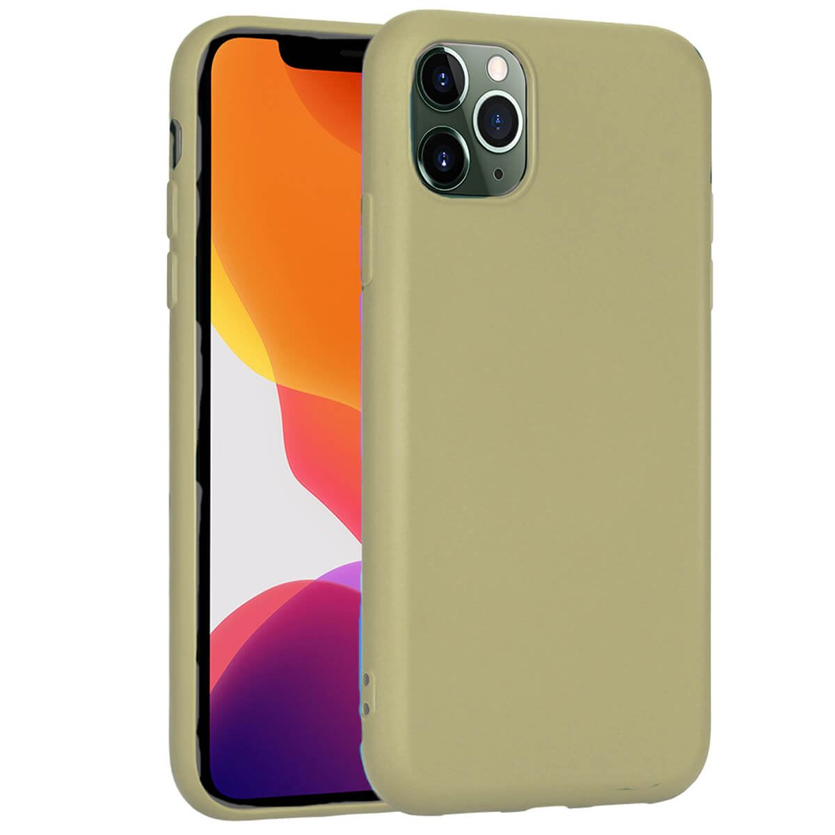 thumbnail 16 - Protective Hard Back Case For Apple iPhone X XS 11 Pro XR XS Max 5 6 7 8 Thin