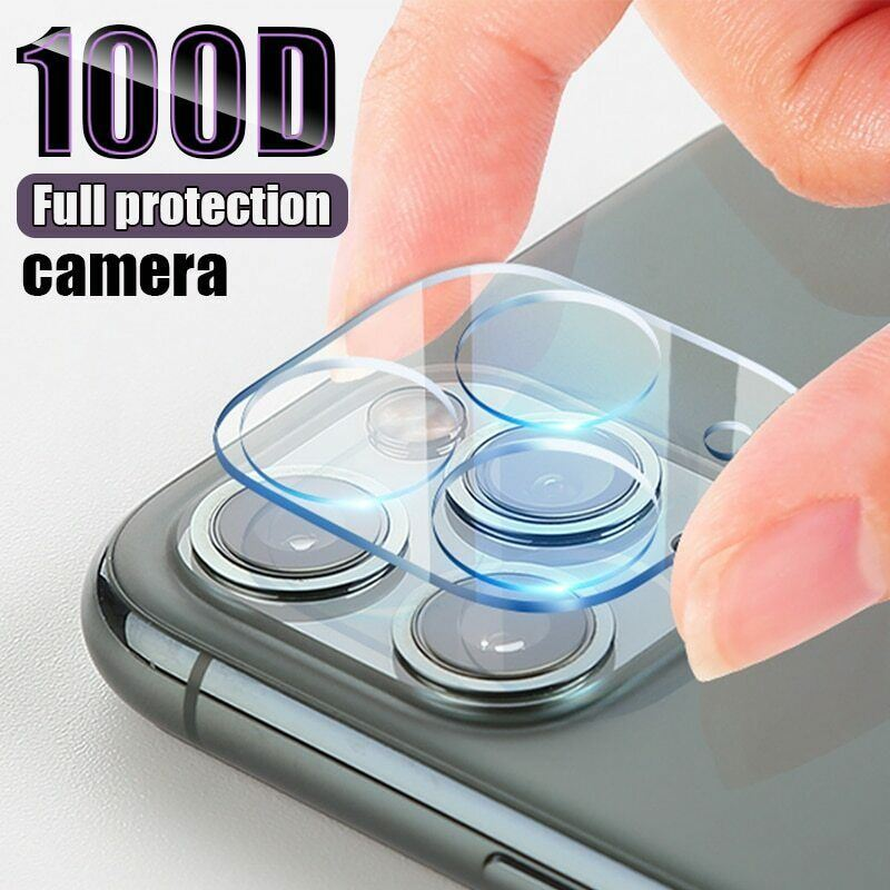 Camera-Protective-Lens-For-Apple-iPhone-11-Scratchproof-Thin-Tempered-Glass thumbnail 35