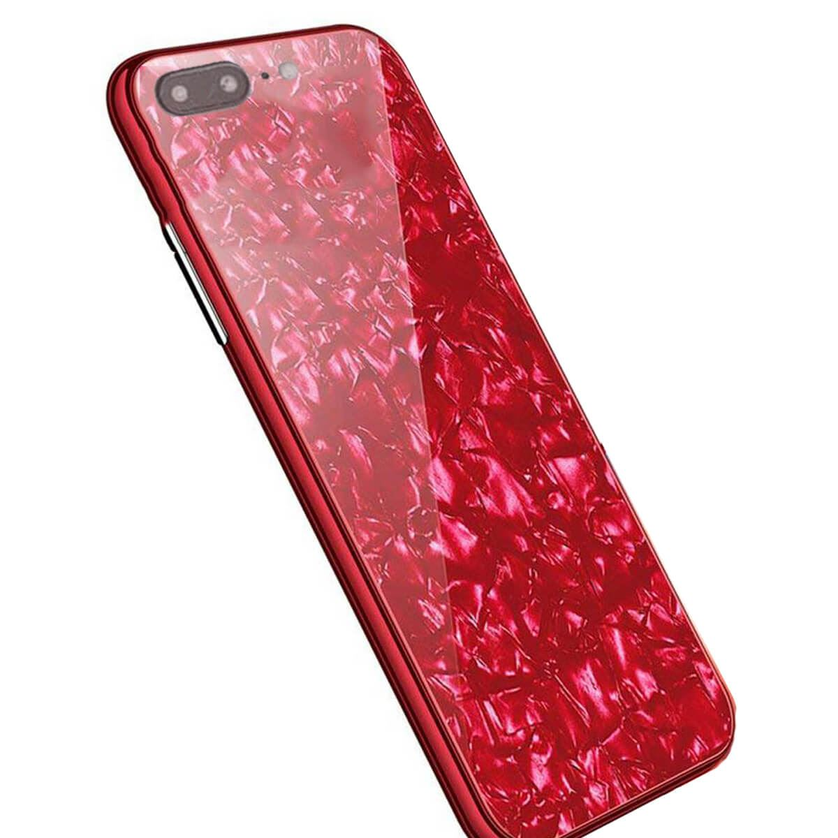 Marble-Tempered-Glass-Case-For-Apple-iPhone-X-XS-XR-Max-10-8-7-6s-6-Luxury-Cover thumbnail 19