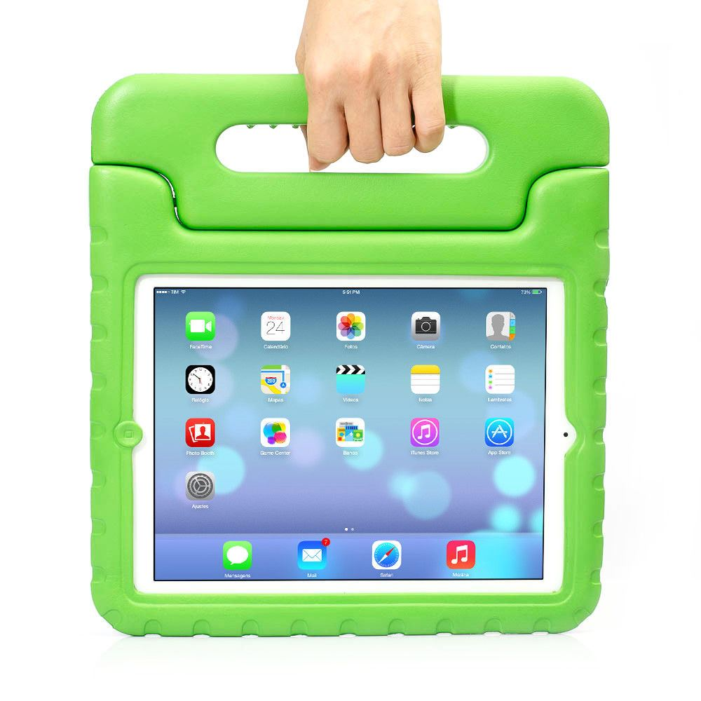 Kids-Shockproof-iPad-Case-Cover-EVA-Foam-Stand-For-Apple-iPad-Mini-1-2-3-4-Air-2 Indexbild 51