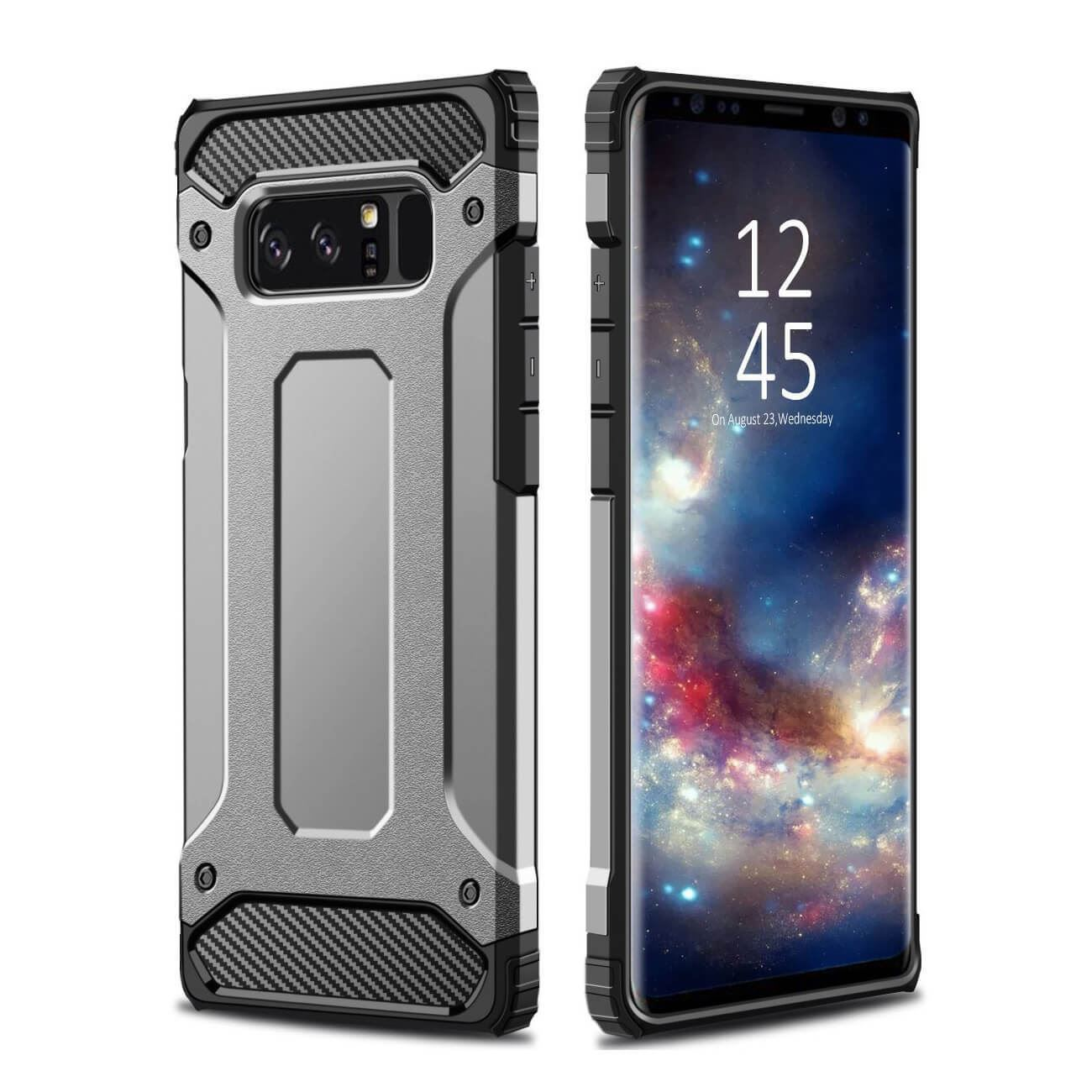 Hybrid-Armor-Shockproof-Rugged-Bumper-Case-For-Samsung-Galaxy-S7-Edge-S8-Note-S9 縮圖 28