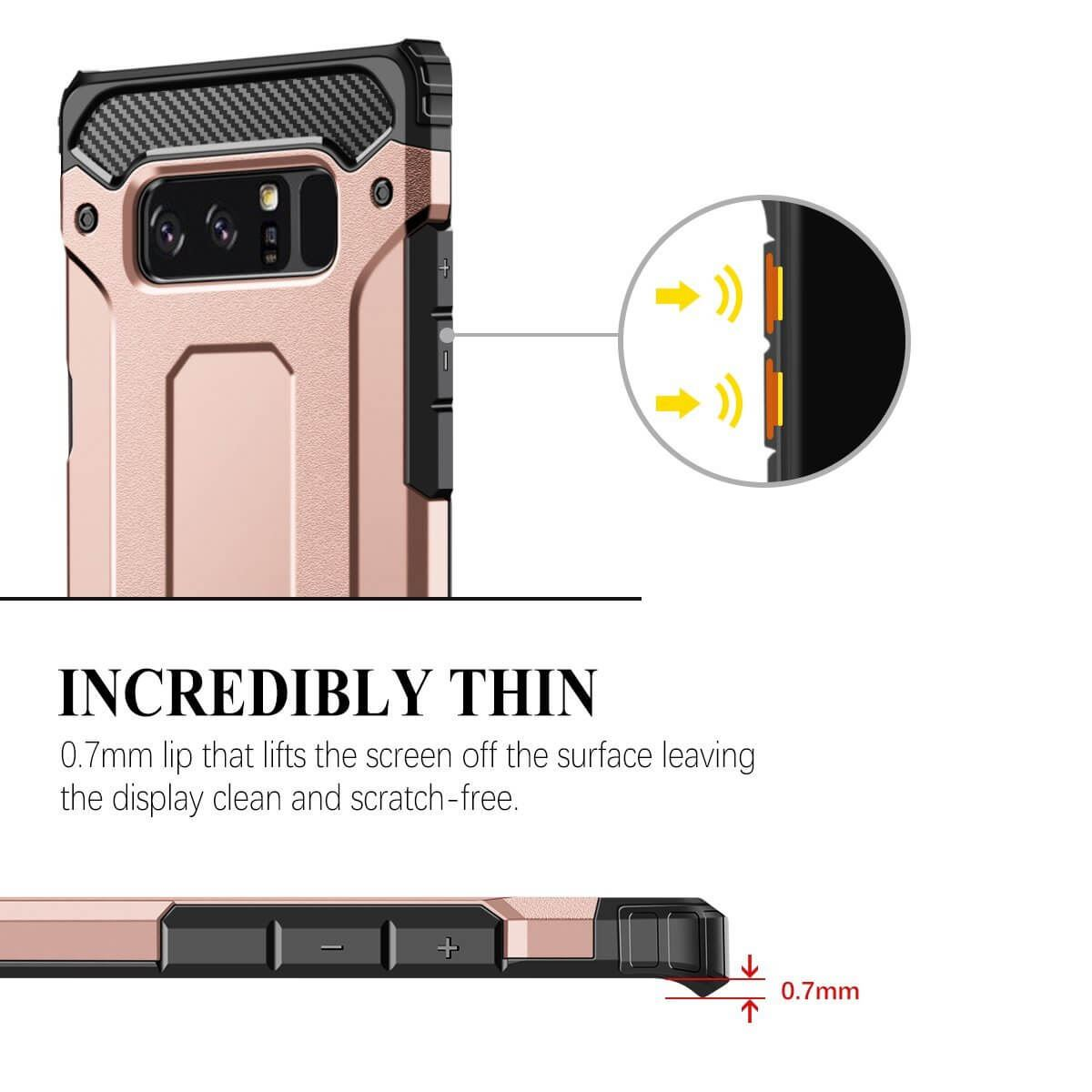 Hybrid-Armor-Case-For-Samsung-Galaxy-S7-S8-S9-Shockproof-Rugged-Bumper-Cover thumbnail 33