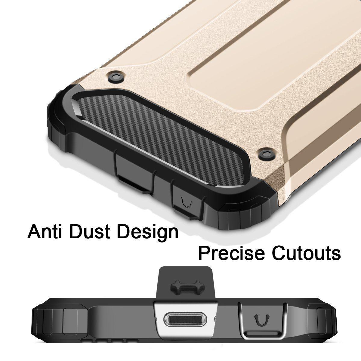 thumbnail 17 - For Apple iPhone 11 Pro Max XR Xs X 8 7 Plus 6 5 Se Case Cover Tough Armor