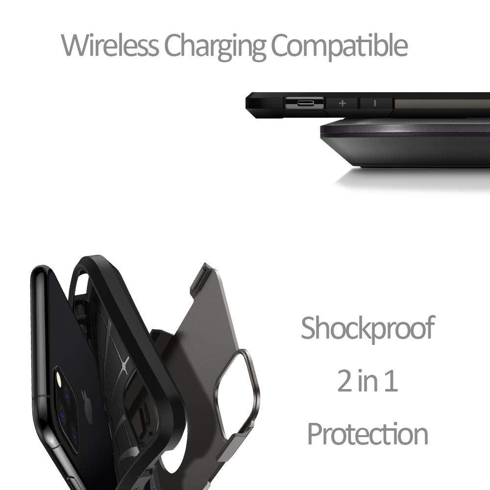 thumbnail 16 - For Apple iPhone 11 Pro Max XR Xs X 8 7 Plus 6 5 Se Case Cover Tough Armor